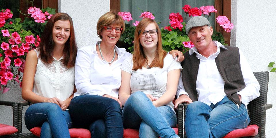 Familie Kirschner